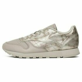 Reebok Sport  Classic Leather IL  women's Shoes (Trainers) in multicolour