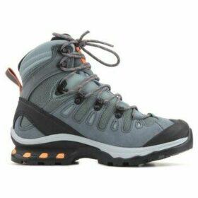 Salomon  Quest 4D 3 Gtx  women's Shoes (High-top Trainers) in Grey