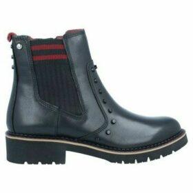 Pikolinos  Vicar W0Z-8622 Botines Chelsea de Mujer  women's Low Boots in Black