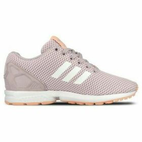 adidas  ZX Flux W  women's Shoes (Trainers) in Purple