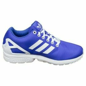 adidas  ZX Flux W  women's Shoes (Trainers) in multicolour