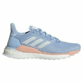 adidas  Solar Boost 19 W  women's Shoes (Trainers) in multicolour