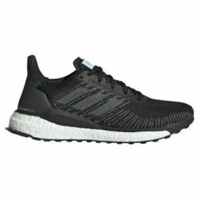 adidas  Solar Boost 19 W  women's Shoes (Trainers) in Black