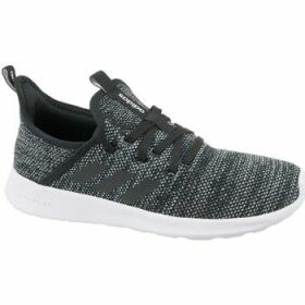 adidas  Cloudfoam Pure  women's Shoes (Trainers) in Black