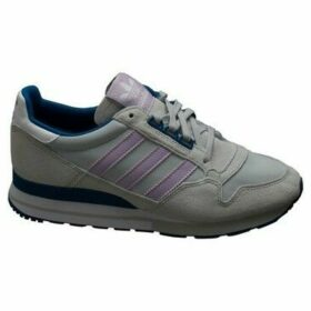 adidas  ZX 500 OG W  women's Shoes (Trainers) in Grey