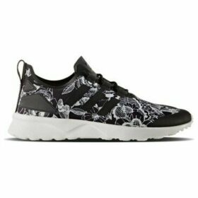 adidas  ZX Flux Adv Verve  women's Shoes (Trainers) in multicolour