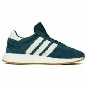 adidas  I5923 W  women's Shoes (Trainers) in Blue