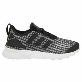adidas  ZX Flux Adv Verve Rita  women's Shoes (Trainers) in Black
