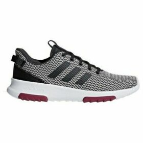 adidas  CF Racer TR  women's Shoes (Trainers) in Grey