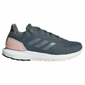 adidas  Cosmic 2  women's Running Trainers in Grey