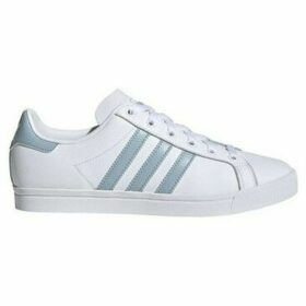 adidas  Coast Star W  women's Shoes (Trainers) in multicolour