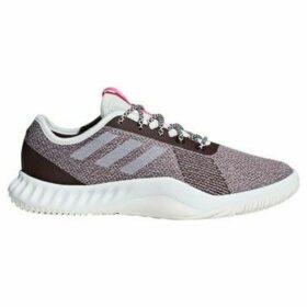 adidas  Crazytrain LT W  women's Shoes (Trainers) in multicolour
