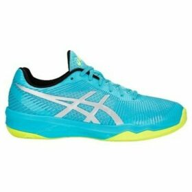 Asics  Volley Elite FF  women's Sports Trainers (Shoes) in multicolour