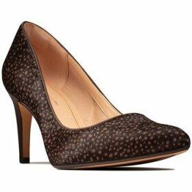 Clarks  Laina Rae  women's Court Shoes in multicolour