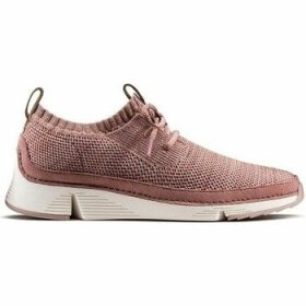 Clarks  Tri Native  women's Shoes (Trainers) in multicolour