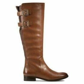 Clarks  Netley Ride  women's High Boots in multicolour