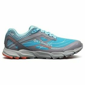 Columbia  Caldorado Iii  women's Shoes (Trainers) in multicolour