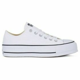 Converse  95ALL Star  women's Shoes (Trainers) in White