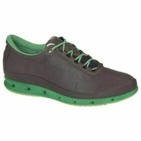 Ecco  O2  women's Shoes (Trainers) in Grey
