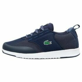 Lacoste  L Ight R  women's Shoes (Trainers) in multicolour