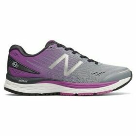 New Balance  880  women's Shoes (Trainers) in multicolour