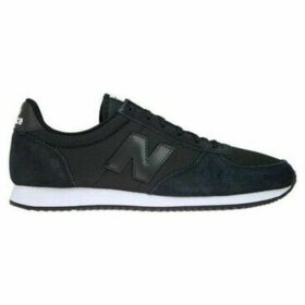 New Balance  220  women's Shoes (Trainers) in Black