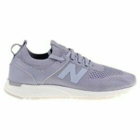 New Balance  247  women's Shoes (Trainers) in multicolour