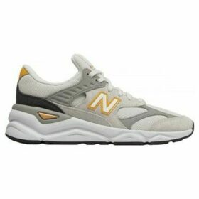 New Balance  X90  women's Shoes (Trainers) in multicolour