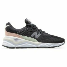 New Balance  X90  women's Shoes (Trainers) in Black
