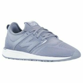 New Balance  274  women's Shoes (Trainers) in Grey
