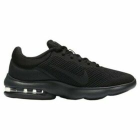 Nike  Air Max Advantage 908991 002  women's Shoes (Trainers) in Black