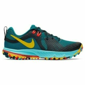 Nike  Wmns Air Zoom Wildhorse 5  women's Running Trainers in multicolour