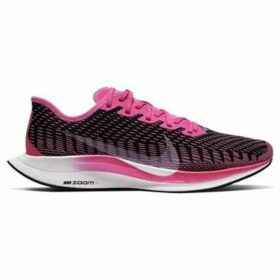Nike  Wmns Zoom Pegasus Turbo 2  women's Running Trainers in multicolour