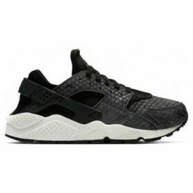 Nike  Air Huarache Premium 683818 013  women's Shoes (Trainers) in Black