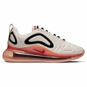 Nike  W Air Max 720  women's Shoes (Trainers) in multicolour