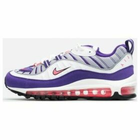 Nike  Wmns Air Max 98  women's Shoes (Trainers) in multicolour