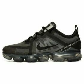Nike  Wmns Air Vapormax 2019  women's Shoes (Trainers) in Black