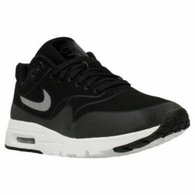 Nike  Wmns Air Max 1 Ultra Moire  women's Shoes (Trainers) in multicolour