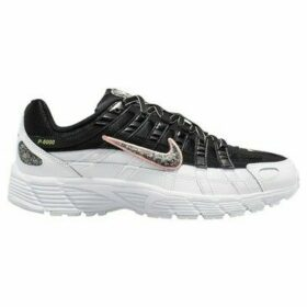 Nike  W P6000 SE  women's Shoes (Trainers) in multicolour