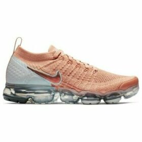 Nike  W Air Vapormax Flyknit 2  women's Shoes (Trainers) in multicolour