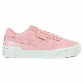 Puma  Cali Emboss Wns  women's Shoes (Trainers) in multicolour