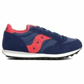 Saucony  Jazz Original  women's Shoes (Trainers) in multicolour