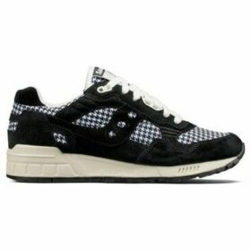 Saucony  Shadow 5000 HT  women's Shoes (Trainers) in Black