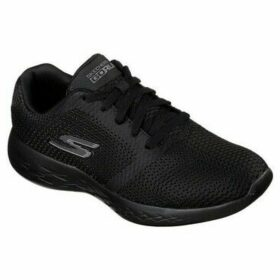 Skechers  GO Run 600  women's Shoes (Trainers) in Black