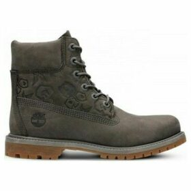 Timberland  6IN Premium Boot W  women's Shoes (High-top Trainers) in multicolour
