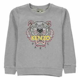 Kenzo Tiger Head Sweater