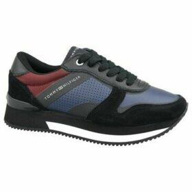 Tommy Hilfiger  Active City  women's Shoes (Trainers) in multicolour