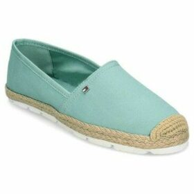 Tommy Hilfiger  Basic Sporty  women's Espadrilles / Casual Shoes in Blue