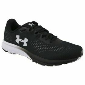 Under Armour  W Charged Spark  women's Shoes (Trainers) in Black