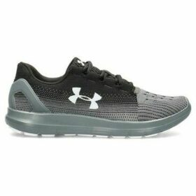 Under Armour  UA Remix 2  women's Shoes (Trainers) in multicolour